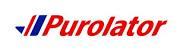 Purolator Logo